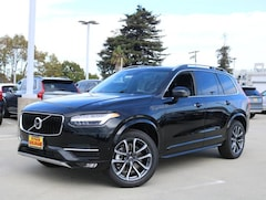 New Volvo Models for sale 2019 Volvo XC90 T6 Momentum SUV YV4A22PK6K1433737 in Burlingame, CA