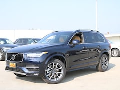 New Volvo Models for sale 2019 Volvo XC90 T6 Momentum SUV YV4A22PK9K1441654 in Burlingame, CA