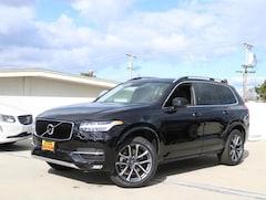 New Volvo Models for sale 2019 Volvo XC90 T6 Momentum SUV YV4A22PK0K1468967 in Burlingame, CA