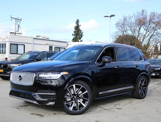 New Volvo Models for sale 2019 Volvo XC90 T6 Inscription SUV YV4A22PLXK1452199 in Burlingame, CA