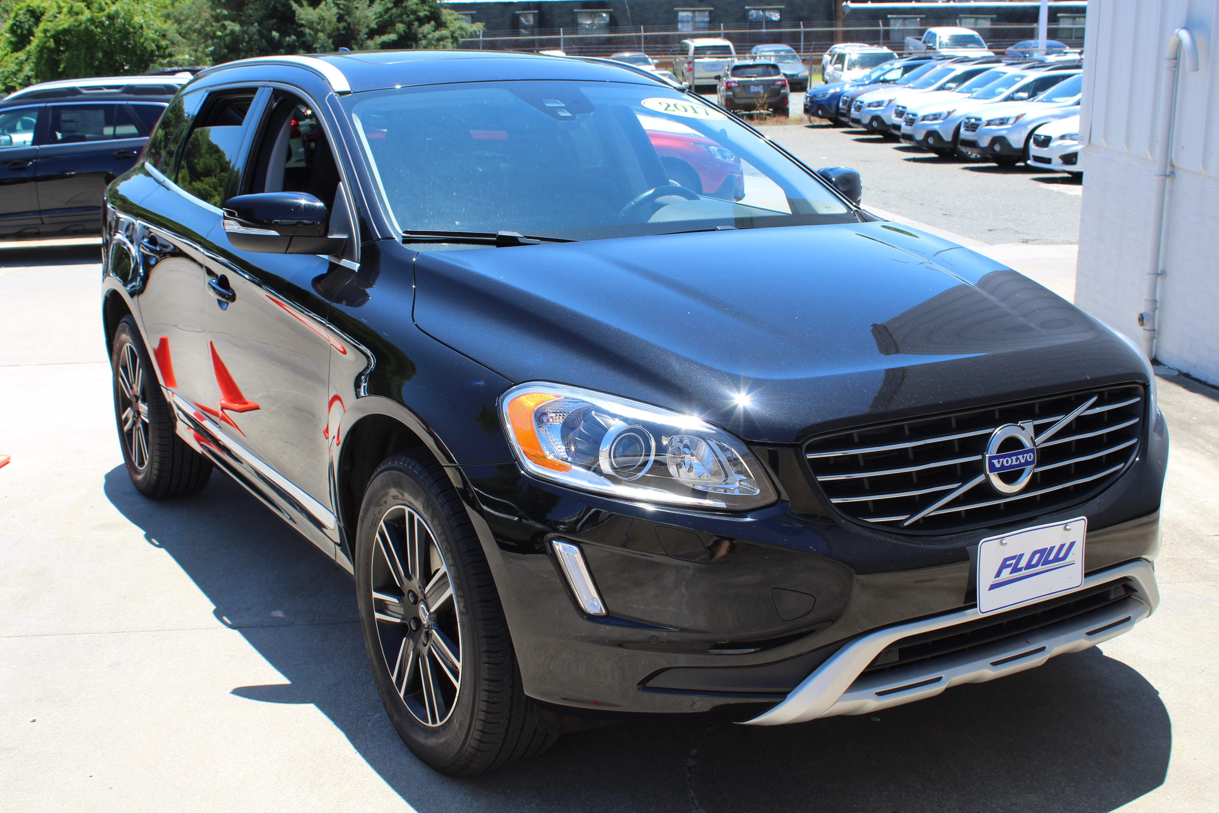 Used Volvo Xc60 Burlington Nc