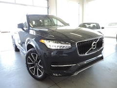 New 2019 Volvo XC90 T6 Momentum SUV YV4A22PK4K1494522 for sale in Burlington NC at Volvo Cars Burlington