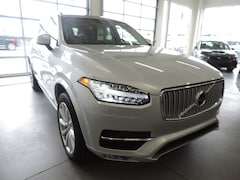 New 2019 Volvo XC90 T6 Inscription SUV YV4A22PL6K1488441 for sale in Burlington NC at Volvo Cars Burlington