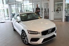 New 2019 Volvo S60 T5 Momentum Sedan 7JR102FK7KG017852 for sale in Burlington NC at Volvo Cars Burlington
