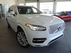 New 2019 Volvo XC90 T6 Inscription SUV YV4A22PL2K1493572 for sale in Burlington NC at Volvo Cars Burlington