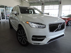 New 2019 Volvo XC90 T6 Momentum SUV YV4A22PK6K1497874 for sale in Burlington NC at Volvo Cars Burlington