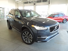 New 2019 Volvo XC90 T5 Momentum SUV YV4102PK9K1468343 for sale in Burlington NC at Volvo Cars Burlington