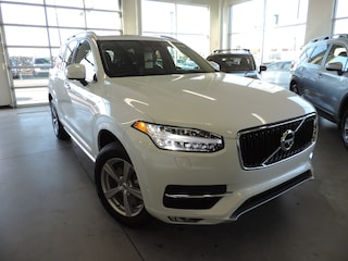 New 2019 Volvo XC90 T5 Momentum SUV YV4102PK9K1458363 for sale in Burlington NC at Volvo Cars Burlington