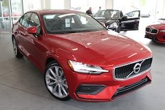 New 2019 Volvo S60 T5 Momentum Sedan 7JR102FK3KG013975 for sale in Burlington NC at Volvo Cars Burlington