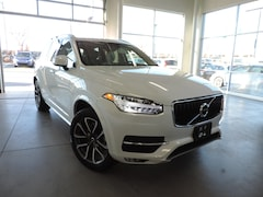 New 2019 Volvo XC90 T6 Momentum SUV YV4A22PK7K1441068 for sale in Burlington NC at Volvo Cars Burlington