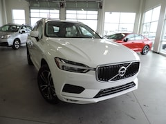 New 2019 Volvo XC60 T6 Momentum SUV YV4A22RK8K1338349 for sale in Burlington NC at Volvo Cars Burlington
