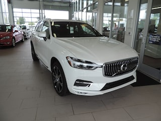 New 2019 Volvo XC60 T5 Inscription SUV LYV102RL2KB214314 for sale in Burlington NC at Volvo Cars Burlington