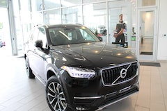 New 2019 Volvo XC90 T5 Momentum SUV YV4102CKXK1510041 for sale in Burlington NC at Volvo Cars Burlington