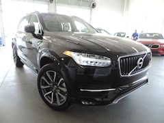 New 2019 Volvo XC90 T5 Momentum SUV YV4102CK3K1497407 for sale in Burlington NC at Volvo Cars Burlington