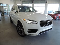 New 2019 Volvo XC90 T5 Momentum SUV YV4102CK5K1478227 for sale in Burlington NC at Volvo Cars Burlington