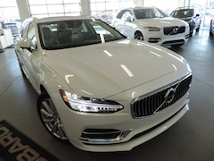 New 2019 Volvo V90 T5 Inscription Wagon YV1102GLXK1092418 for sale in Burlington NC at Volvo Cars Burlington