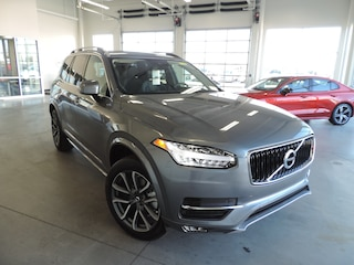 New 2019 Volvo XC90 T5 Momentum SUV YV4102PK6K1471989 for sale in Burlington NC at Volvo Cars Burlington