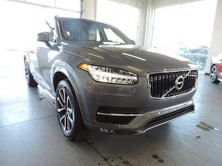 New 2019 Volvo XC90 T5 Momentum SUV YV4102CK4K1482107 for sale in Burlington NC at Volvo Cars Burlington