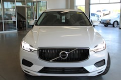 New 2019 Volvo XC60 T6 Momentum SUV YV4A22RK6K1348667 for sale in Burlington NC at Volvo Cars Burlington