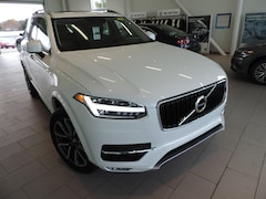 New 2019 Volvo XC90 T6 Momentum SUV YV4A22PK7K1457870 for sale in Burlington NC at Volvo Cars Burlington