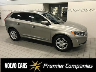 Used Cars  2016 Volvo XC60 T5 Premier SUV YV4612RK1G2856331 for sale in Hyannis, MA