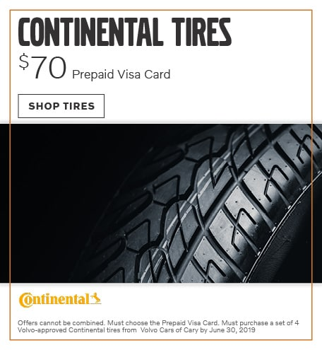 June | Continental Tire Special