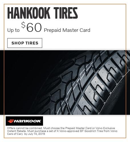 June | Hankook Tire Special