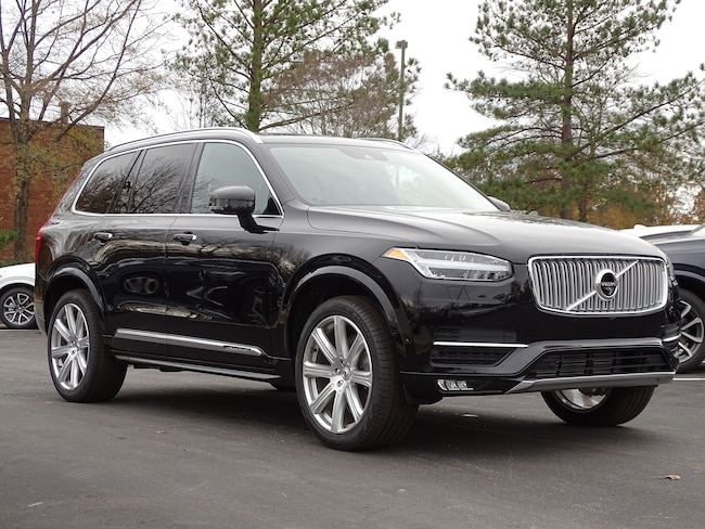2019 Volvo XC90 T6 Inscription SUV for sale in Cary NC