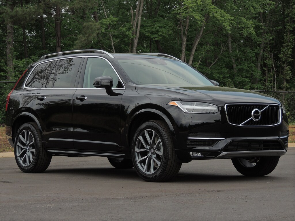 New 2019 Volvo Xc90 For Sale Cary Nc Vin Yv4102ckxk1497467