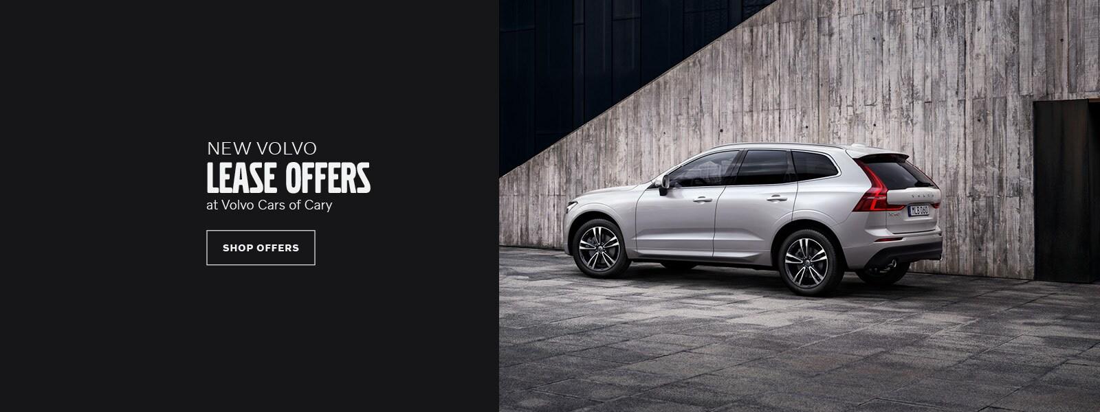 New 2020 Volvo & Used Car Dealership