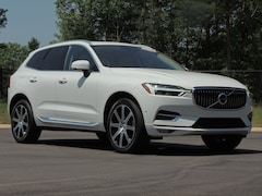 Pre-Owned 2018 Volvo XC60 T6 AWD Inscription SUV YV4A22RL6J1032015 for Sale in Cary