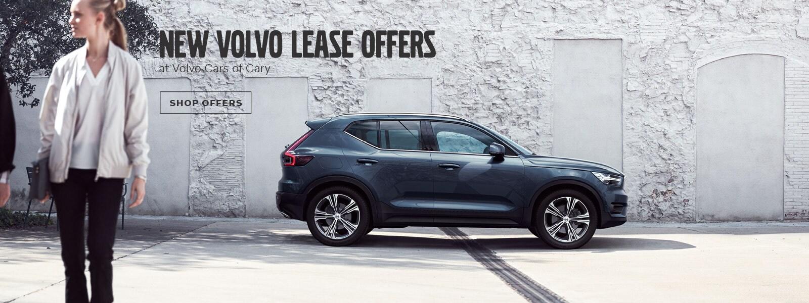 New 2018-2019 Volvo & Used Car