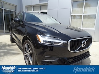 New 2018 Volvo XC60 T6 AWD Momentum SUV 218509 for sale in Charleston, SC