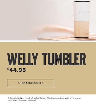 Welly Tumbler