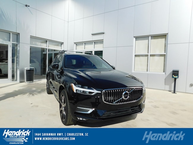 New 2019 Volvo XC60 T6 Inscription SUV for sale in Charleston, SC