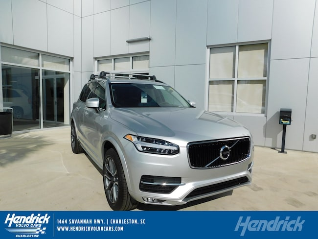New 2019 Volvo XC90 T6 Momentum SUV for sale in Charleston, SC