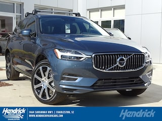 New 2019 Volvo XC60 Hybrid T8 Inscription SUV 219200 for sale in Charleston, SC