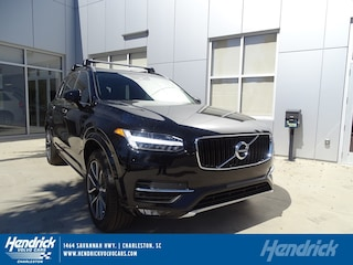 New 2019 Volvo XC90 T5 Momentum SUV 219345 for sale in Charleston, SC