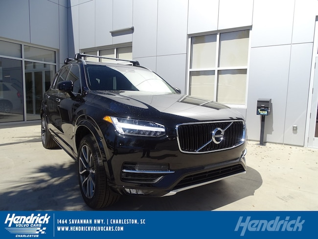 New 2019 Volvo XC90 T5 Momentum SUV for sale in Charleston, SC