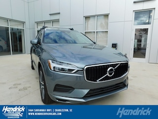New 2019 Volvo XC60 T5 Momentum SUV for sale in Charleston, SC