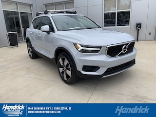 New 2020 Volvo XC40 T5 Momentum SUV for sale in Charleston, SC
