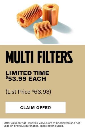Multi Filters