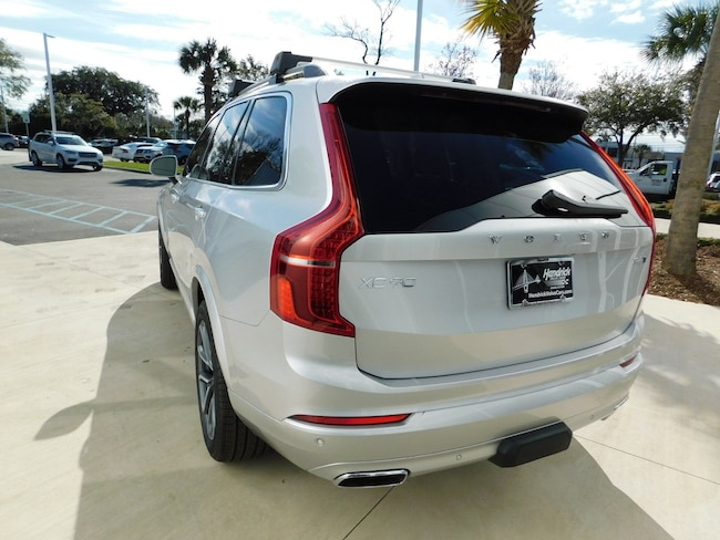 new 2019 volvo xc90 for sale in charleston, sc | near north
