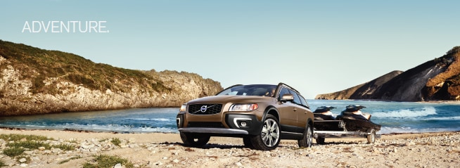 Volvo Certified Pre-Owned >> Volvo Certified Pre Owned Charleston Sc