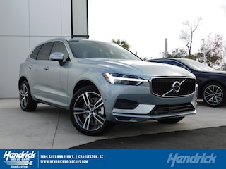 New 2018 Volvo XC60 T6 AWD Momentum SUV 218332 for sale in Charleston, SC