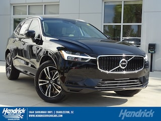 New 2018 Volvo XC60 T6 AWD Momentum SUV 218479 for sale in Charleston, SC