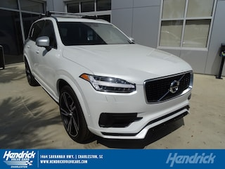 New 2019 Volvo XC90 Hybrid T8 R-Design SUV 219360 for sale in Charleston, SC