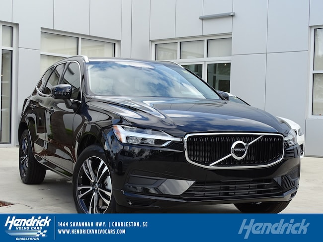 New 2018 Volvo XC60 T6 AWD Momentum SUV for sale in Charleston, SC