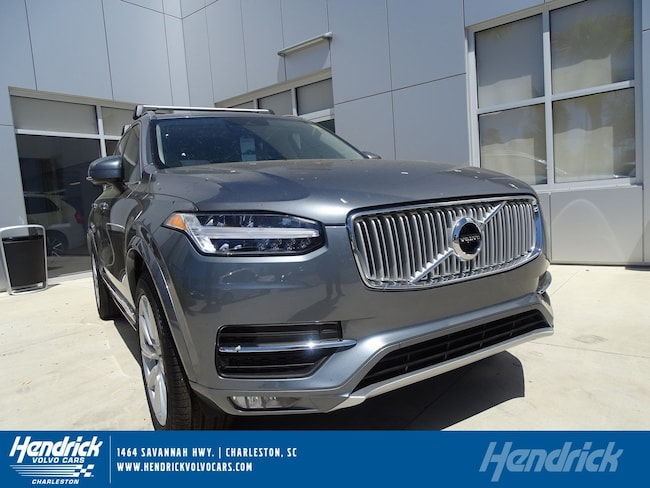New 2019 Volvo XC90 T6 Inscription SUV for sale in Charleston, SC