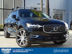 2019 Volvo XC60 Hybrid T8 Inscription SUV